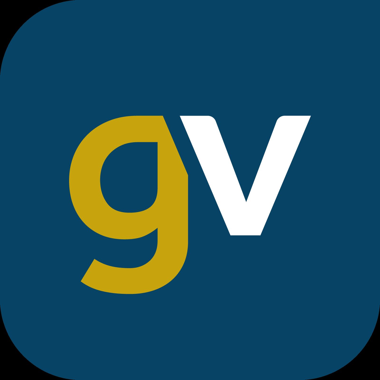 Gold-Vision CRM logo