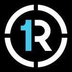 Logotipo do RhythmOne