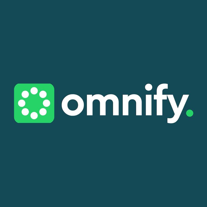 Omnify logo