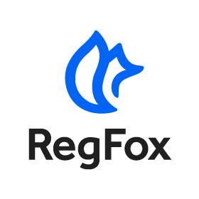 RegFox logo