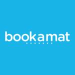 Bookamat logo