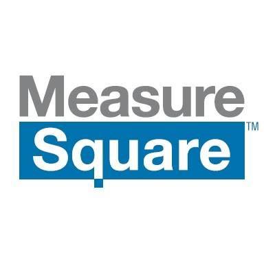 MeasureSquare logo