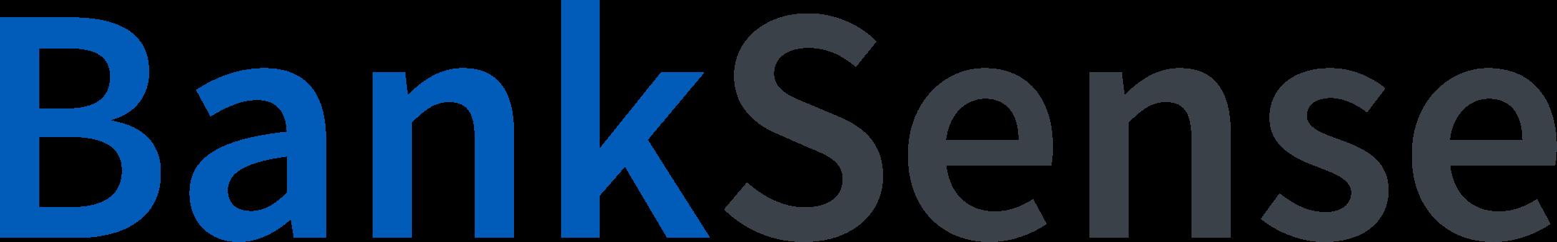 BankSense logo