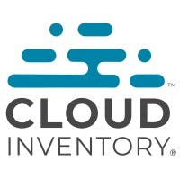 Cloud Inventory