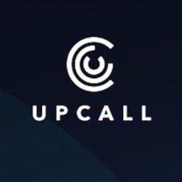 Upcall Logo