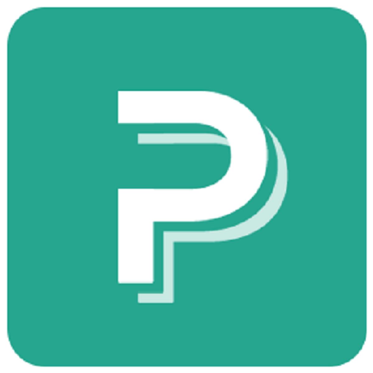 PartsPal logo