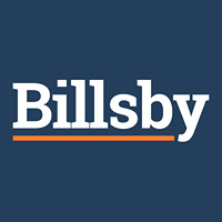Billsby logo
