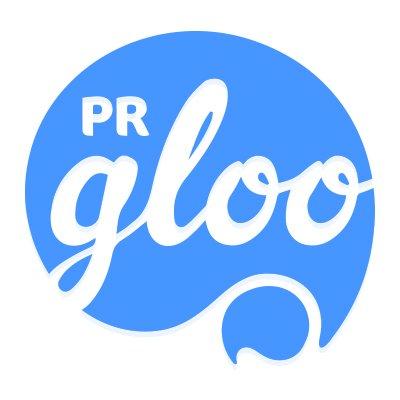 PRgloo logo