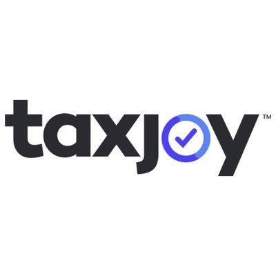 Taxjoy  logo