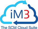 iM3 SCM Suite logo