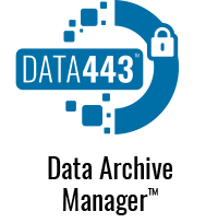 Data Archive Manager