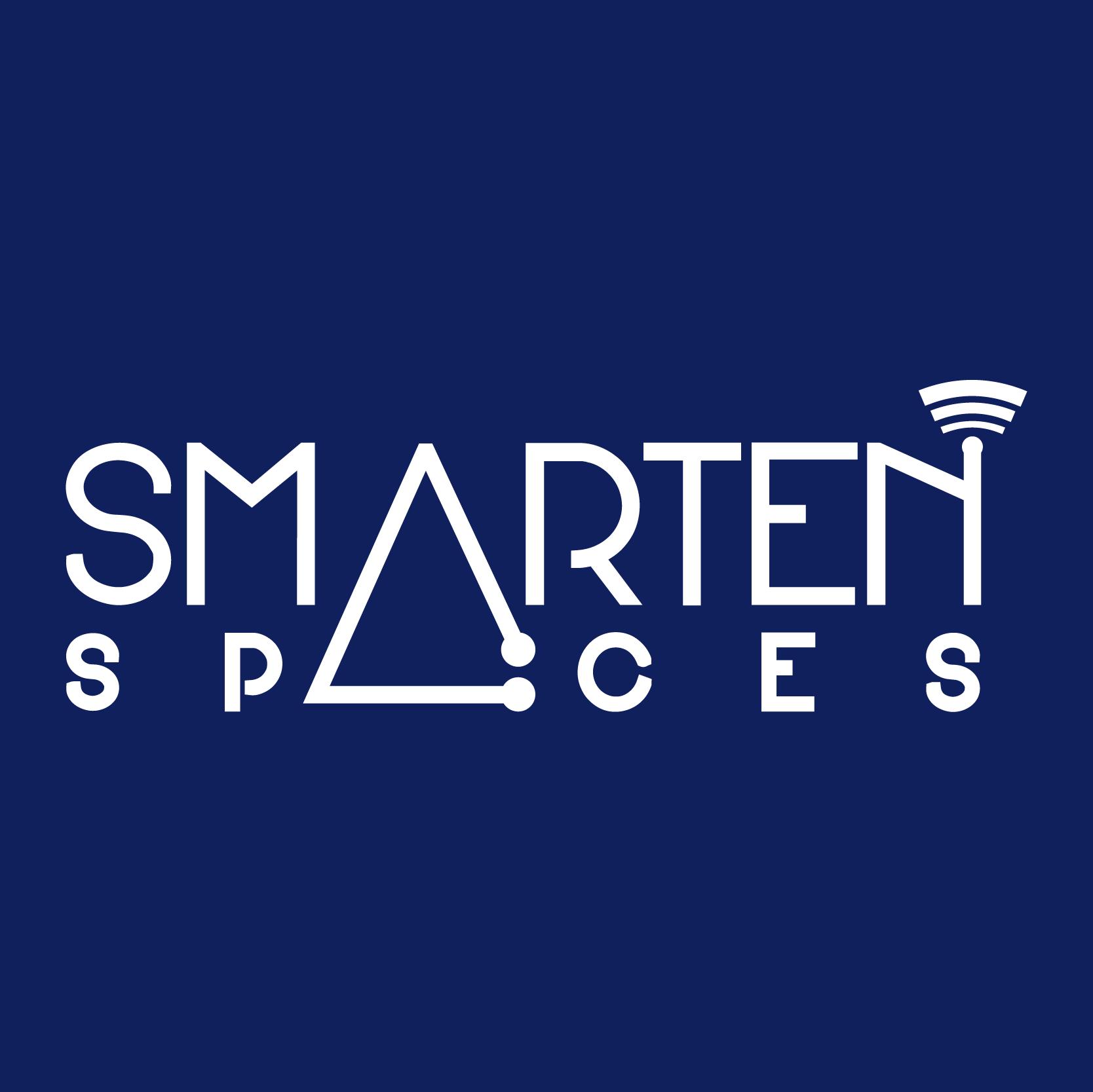 Smarten Spaces Hybrid Workplace Software