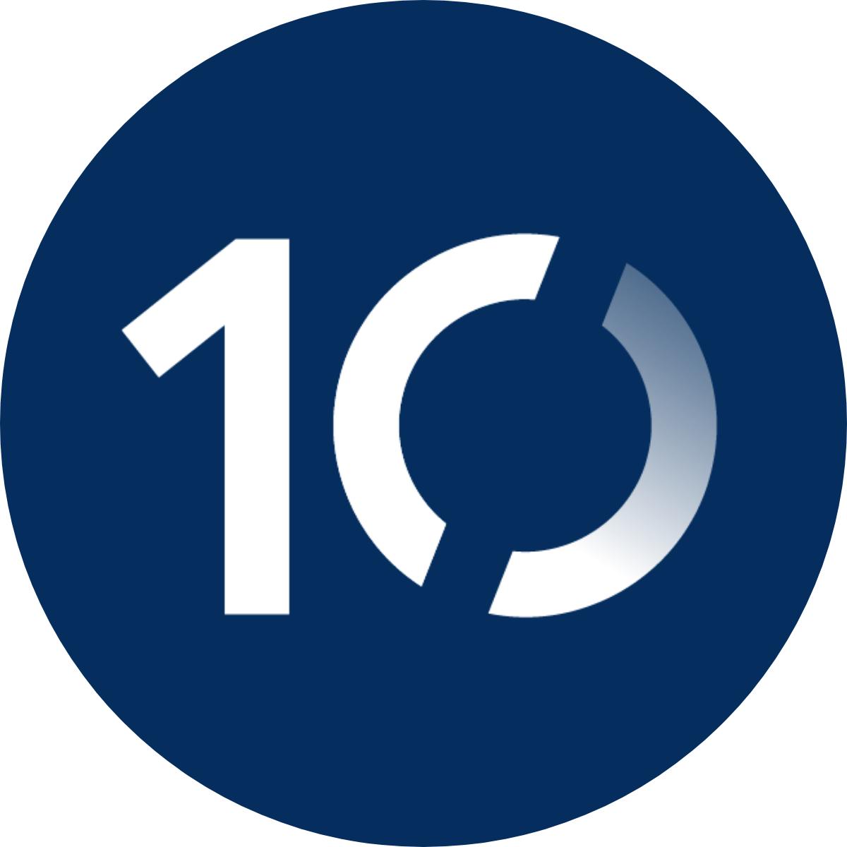 Weekly10 logo