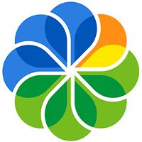 Alfresco Process Services logo