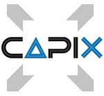 CAPIX logo