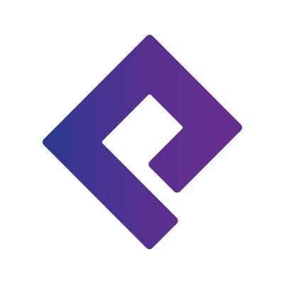 Plum Voice logo