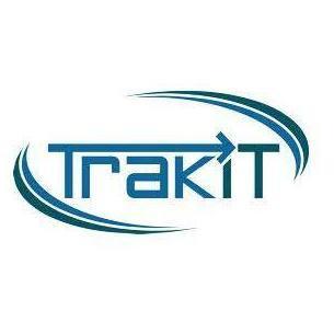 TRAKiT logo