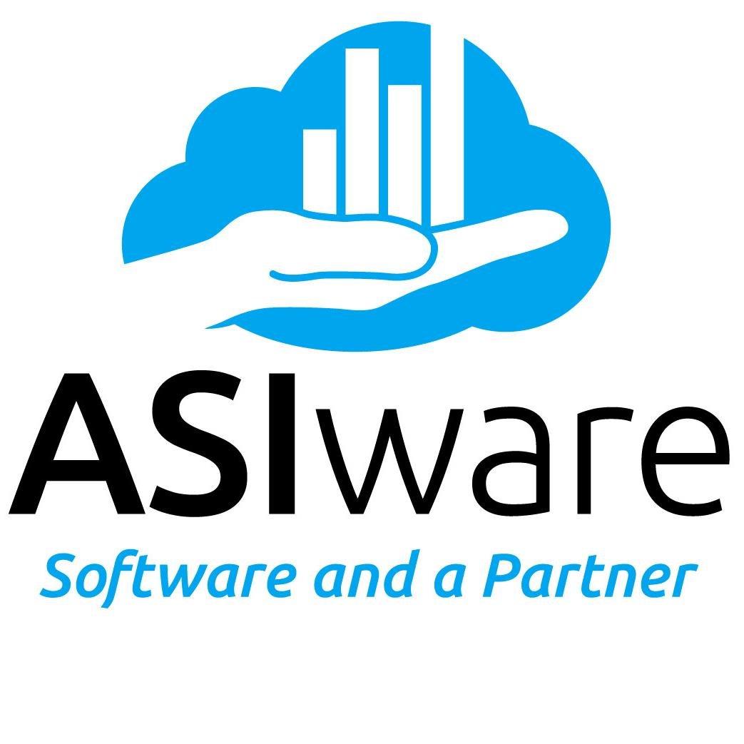 ASI-ware logo