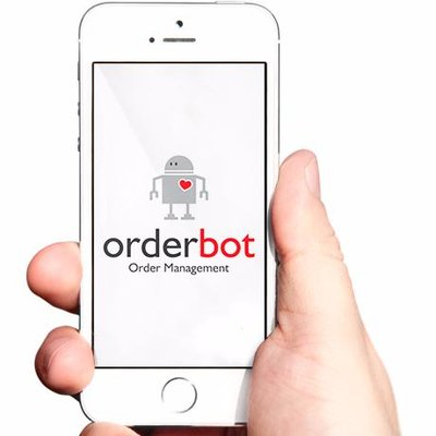 Orderbot