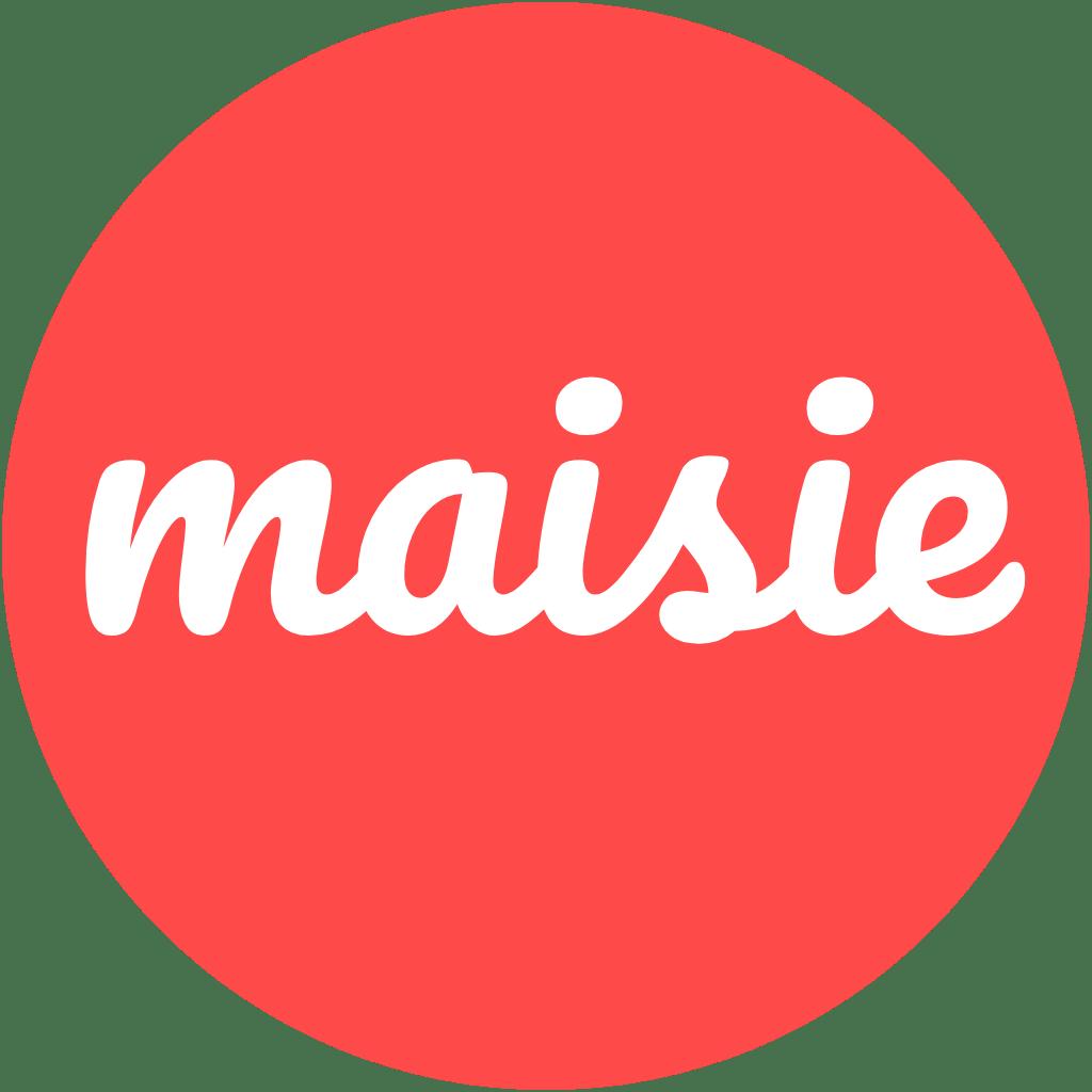 Maisie logo