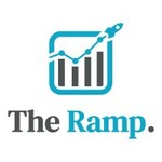 The Ramp logo