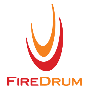 FireDrum Email Marketing logo