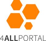 4ALLPORTAL PIM logo