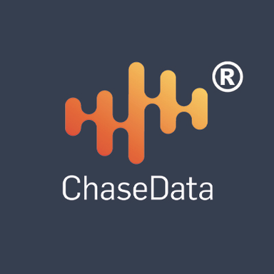 ChaseData CCaaS logo