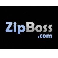 ZipBoss logo