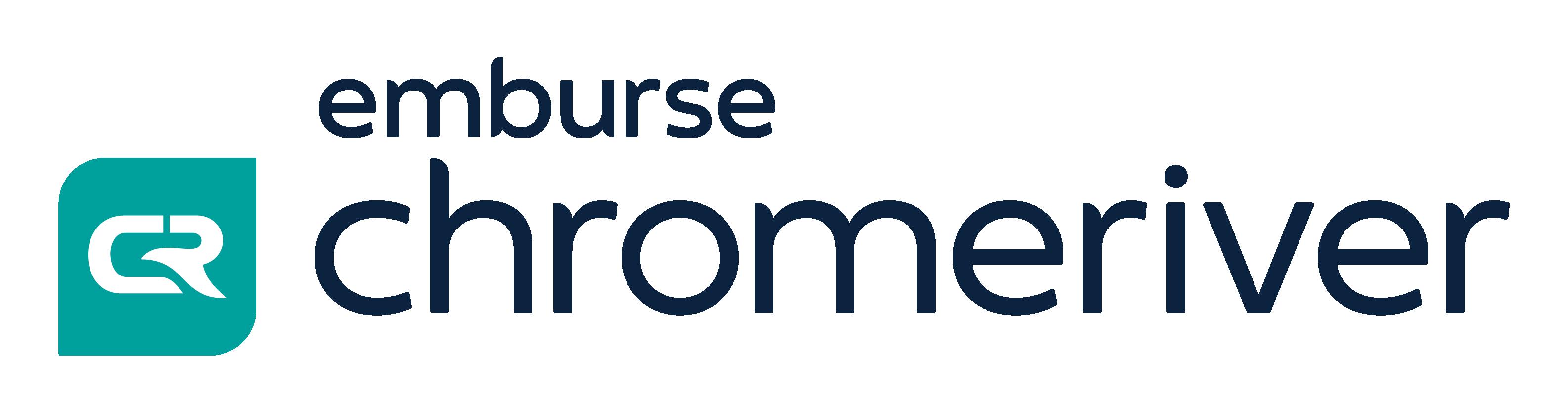 Emburse Chrome River Expense Logo