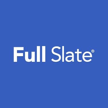 Full Slate logo