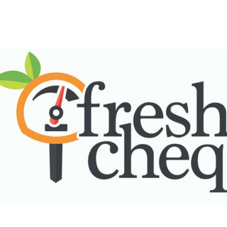 FreshCheq logo