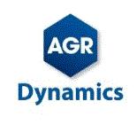 AGR Dynamics logo