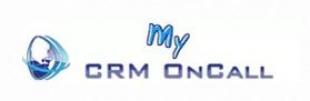 MyCRMonCall logo