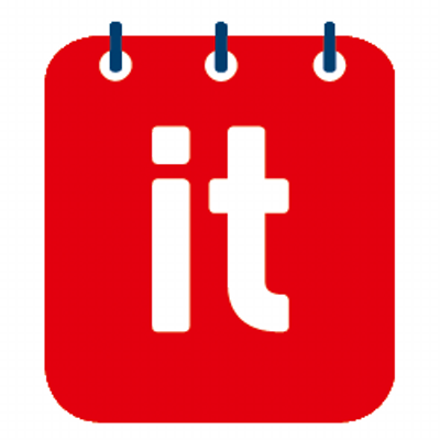 Schedule it logo