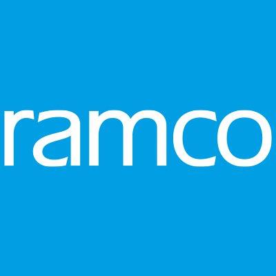 Ramco ERP logo