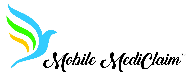 Mobile MediClaim logo