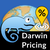 Darwin Pricing