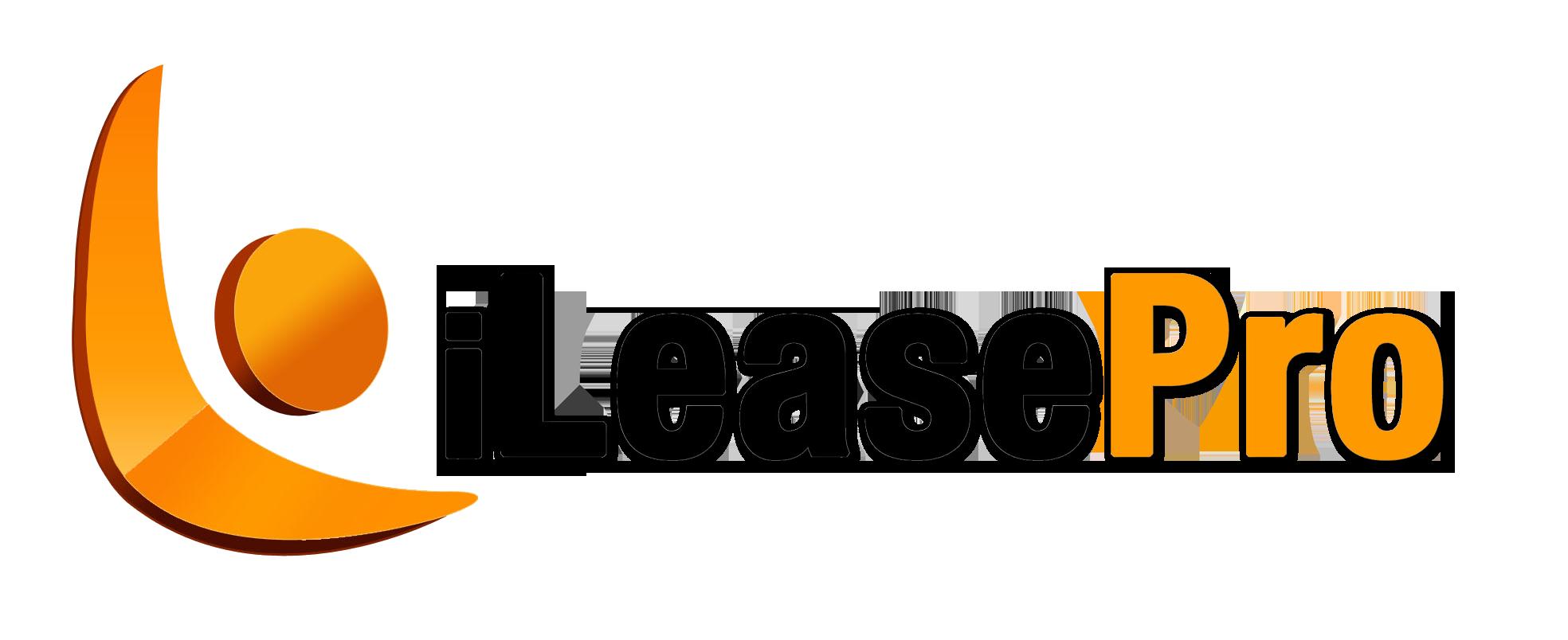 iLeasePro logo