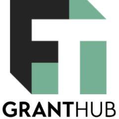 GrantHub logo