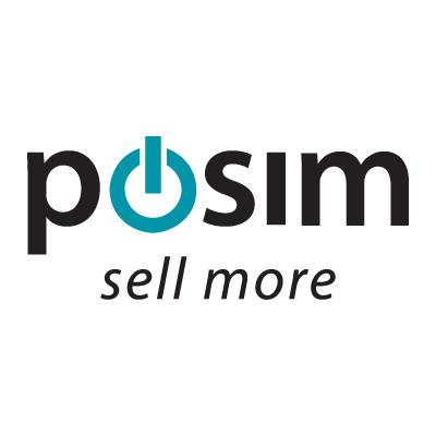 POSIM logo