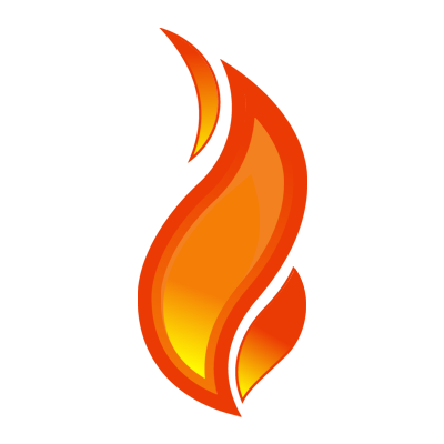 Forms On Fire logo