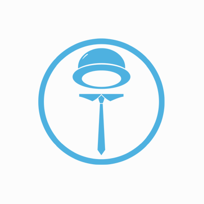 BlueWinston logo
