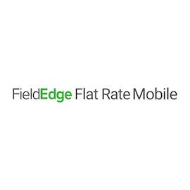 FieldEdge Flat Rate Mobile