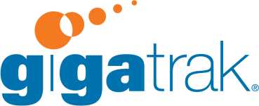 GigaTrak Asset Tracking System logo
