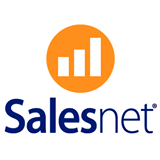 Salesnet CRM logo