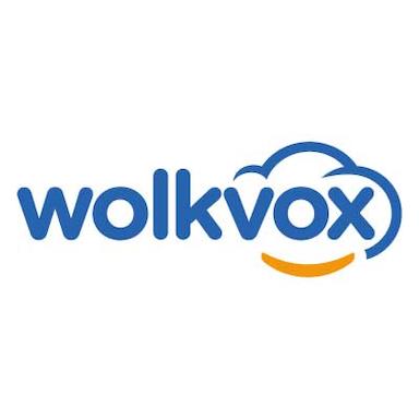 wolkvox logo