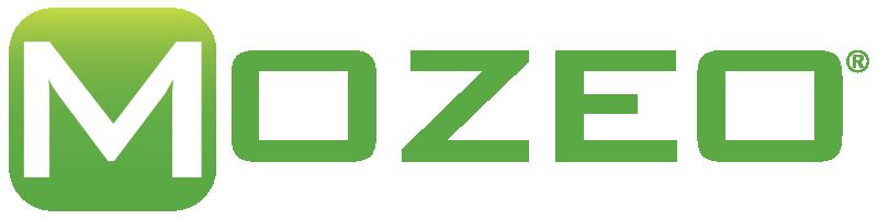 Mozeo Logo