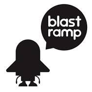 Blast Ramp logo