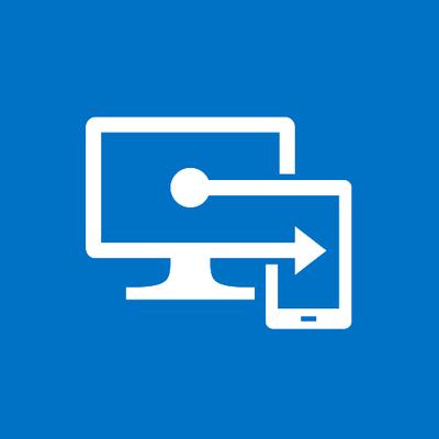 Microsoft Enterprise Mobility + Security (EMS) logo